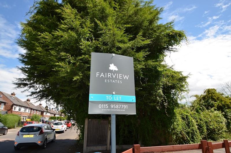 fairview estates nottingham