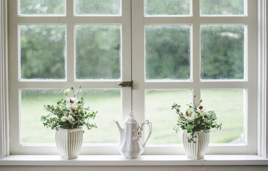 upgrade your windows and doors